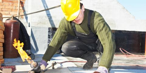 Top 3 Advantages to Working With a Local Roofing Company, Poughkeepsie, New York