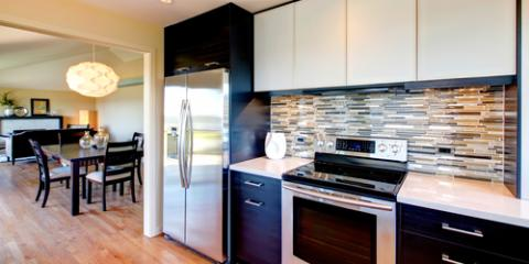 Are Tuxedo Kitchen Cabinets Right for Your Home?, Poulsbo, Washington