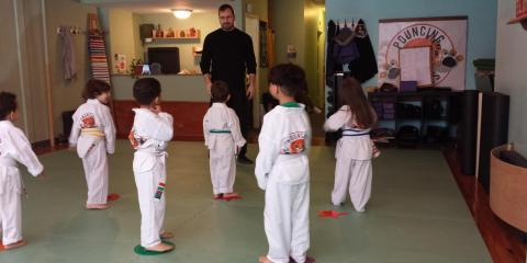 Pouncing Tigers, Inc., Martial Arts, Services, New York, New York
