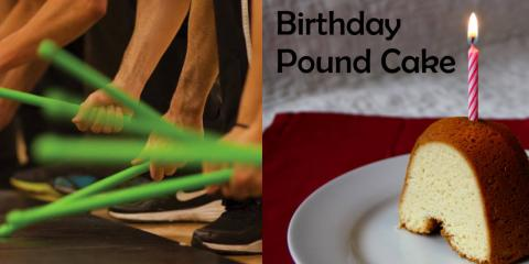 POUND Fitness: Try the Hot New Rockout. Workout. in Manchester NH for Free!, Manchester, New Hampshire