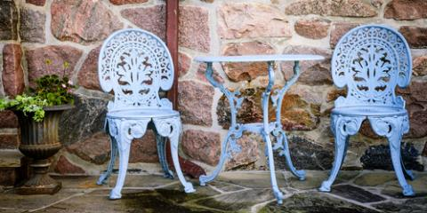 3 Essential Benefits of Powder Coating Your Metal Furniture, Maui County, Hawaii