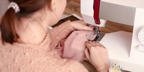 5 Benefits of Altering Your Clothing, Dublin, Ohio