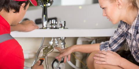 Ask a Plumbing Contractor: What to Do During an Emergency, Saratoga, Wisconsin