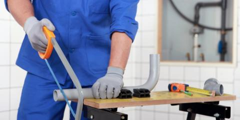 Why You Should Hire a Plumbing Contractor for Home Remodeling, Saratoga, Wisconsin