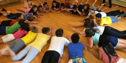 Fun Brain Enhancement Exercises Characterize This Innovative Summer Camp, Queens, New York