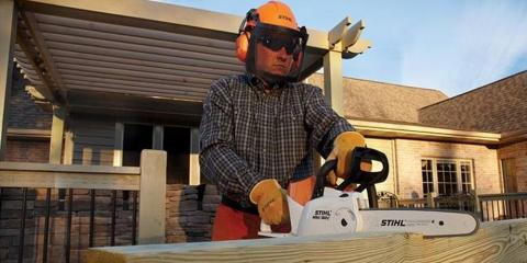 3 Impressive Benefits of Hand-Held Power Equipment, Englewood, Ohio
