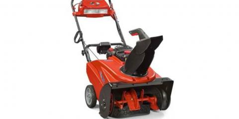 Snowblower Buying Guide, ,