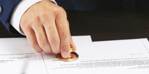 What You Should Know About Creating a Power of Attorney in Ohio, Union, Ohio