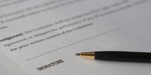 3 FAQs About Drafting a Power of Attorney in Goshen, Goshen, New York