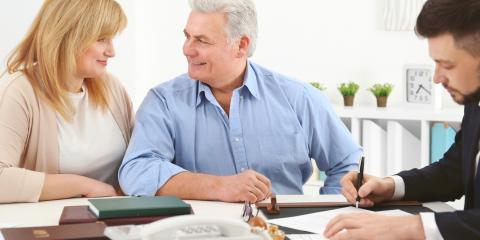 How to Decide Who Should Have Power of Attorney, Goshen, New York