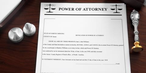 3 Reasons You Need to Create a Comprehensive Power of Attorney, Honolulu, Hawaii