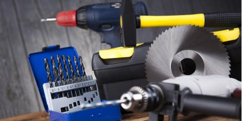 3 Important Steps to Take Every Time You Use Power Tools, Warsaw, New York