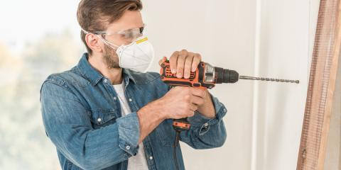 How to Work Safely With Hand & Power Tools, Chattanooga, Tennessee