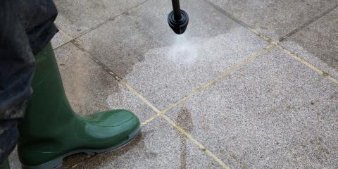 5 Reasons to Power Wash Your Home, Lorain, Ohio