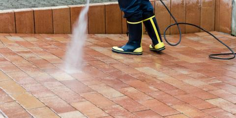 What All Homeowners Should Know About Power Washing, Onalaska, Wisconsin
