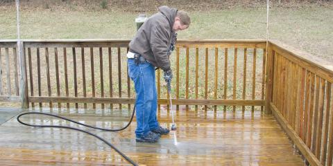 Top 3 Ways to Winterize Your Home, St. Charles, Missouri