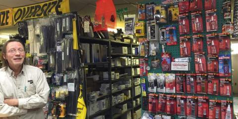 Power & Transmission Inc, Auto Parts, Services, Fairbanks, Alaska
