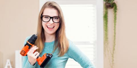 3 Must-Have Power Tools for Every Homeowner, Bourbon, Missouri