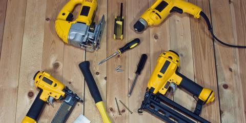Berthiaume's Neversink Lumber Co Inc, Hardware & Tools, Shopping, Port Jervis, New York