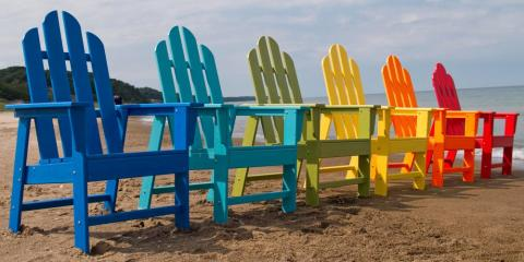 What Type of Furniture Is Considered Beach Home Furniture?, Spanish Fort, Alabama
