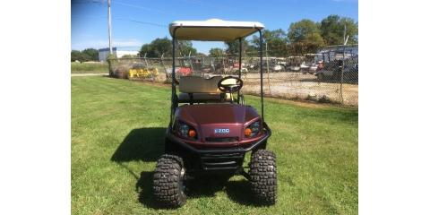Do You Need a Gas or Electric Golf Cart? Let Turf Cars Help You Decide, Council Bluffs, Iowa