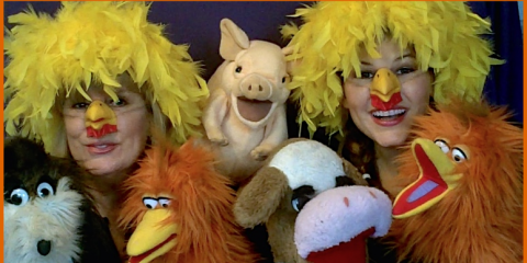 Brooklyn Puppetry Troupe Features Rich Family History, Manhattan, New York
