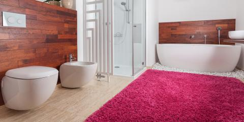 3 Reasons To Avoid Installing Carpet In The Kitchen Or Bathroom, Prairie Du  Chien,