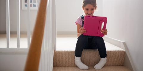 What Is The Best Type Of Carpet For Stairs?, Prairie du Chien, Wisconsin