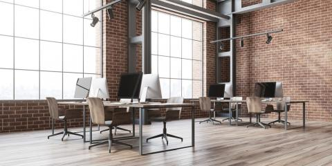 Which Flooring Options Are Right for Your Office?, Prairie du Chien, Wisconsin
