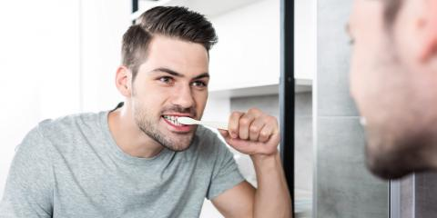 4 Causes of Gum Disease You Should Know, Prairie du Chien, Wisconsin