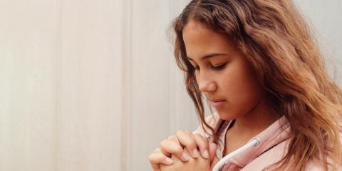 3 Mental Health Benefits of Prayer, Ewa, Hawaii