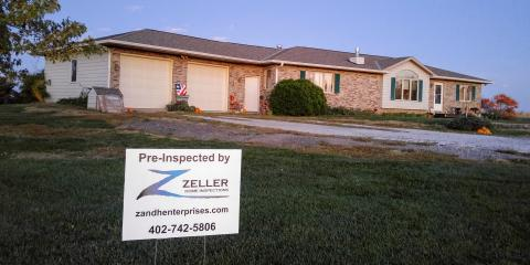 "Is a ""Pre-Sale"" Home Inspection Something for You?, Lincoln, Nebraska"