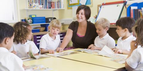 What's the Best Age to Enroll Your Child in a Pre-K Program?, Westport, Connecticut