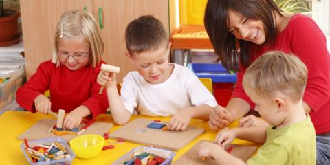 5 Reasons Pre-K Programs Should Not Be Overlooked, Rochester, New York