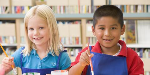 3 Reasons Creative Arts Are Important for Pre-Kindergarten Kids, Plymouth, Michigan