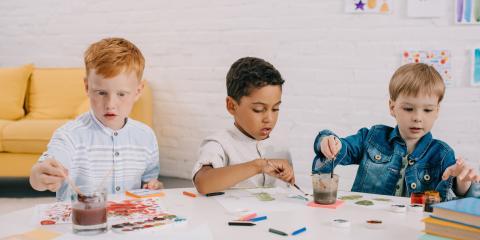 Why Is Attending a Pre-Kindergarten Program So Important?, Greensboro, North Carolina