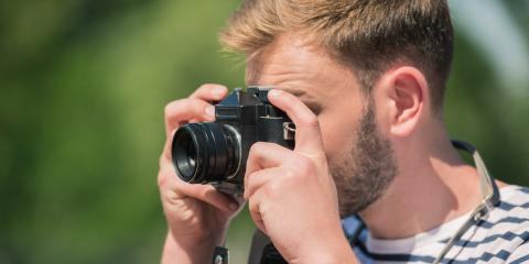 4 Tips for Buying a Pre-Owned Camera, Portland West, Oregon
