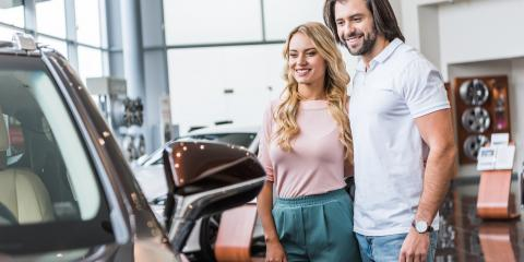 3 Ways to Determine if It's Time to Buy Your First Car, Monroe, Ohio