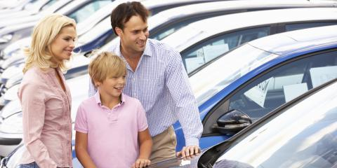 3 Qualities to Look for in a Pre-Owned Car, Pekin, Illinois