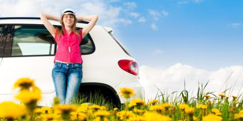 3 Tips for Keeping Used Cars in Top Condition, Dayton, Ohio
