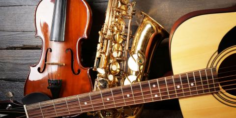 The Do's & Don'ts of Buying Pre-Owned Instruments at a Pawn Shop, Cincinnati, Ohio