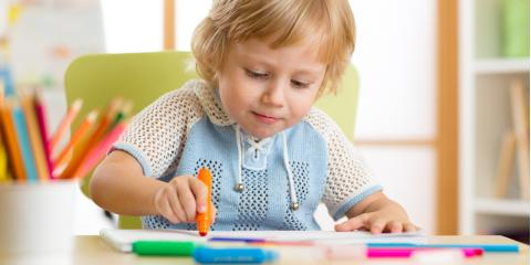 3 Things to Expect From Your Child's Pre-K Experience, Rochester, New York
