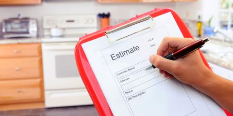 Why You Should Get 3 Construction Estimates Before Hiring a Contractor, Overland Park, Kansas