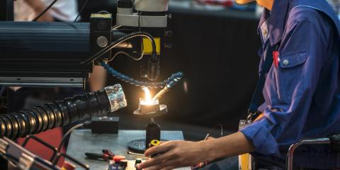 How Precision Grinding Services Will Boost Your Company's Growth & Client Demand, Woodlawn, Ohio