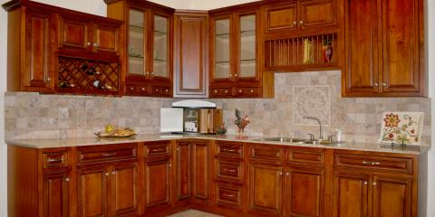 What To Look For In Your New Kitchen Cabinets, Pensacola, Florida