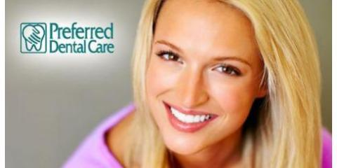 Makeover Your Smile with Preferred Dental Care Cosmetics, Manhattan, New York