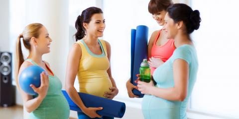 Rochester Pregnancy Care Team Recommends 3 Yoga Poses for Expectant Moms, Rochester, New York