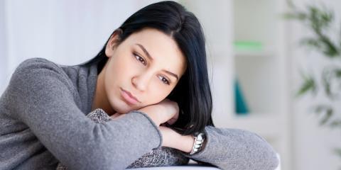 Common Symptoms & Treatments for Postpartum Depression, Groton, Connecticut