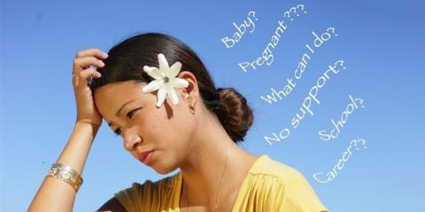 Pregnancy Problem Center, Family Planning, Family and Kids, Honolulu, Hawaii