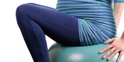 5 Common Exercises You Can Do During Pregnancy, Juneau, Alaska